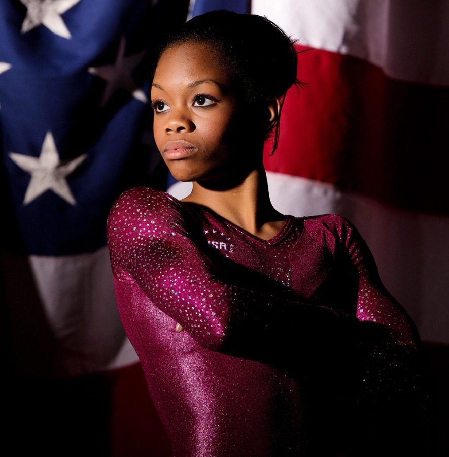 Why I Love Gabby Douglas