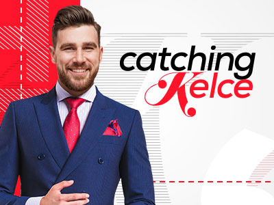 "My Analysis of ""Catching Kelce"""""