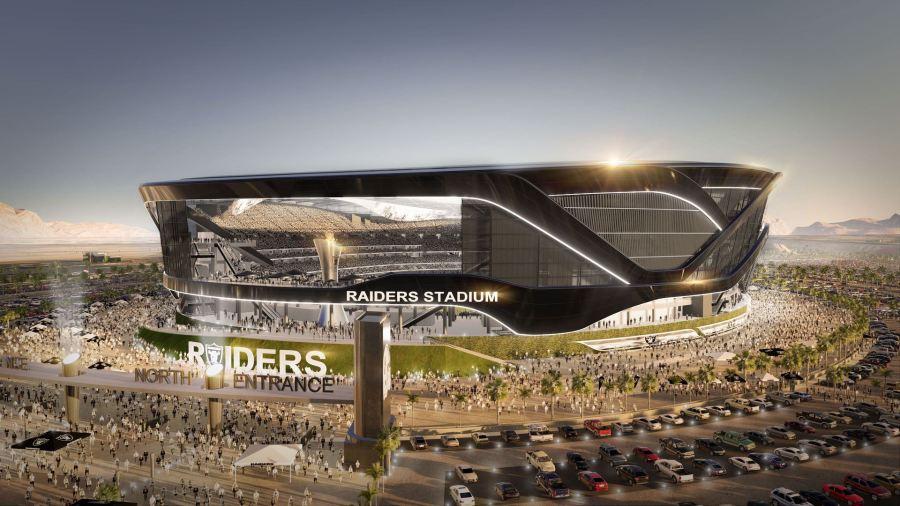 The Las VegasRaiders