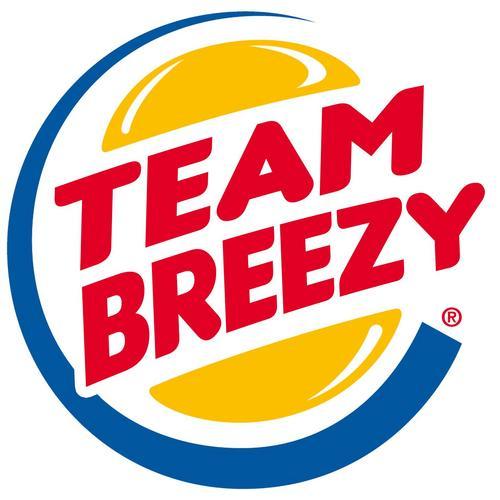 team breezy