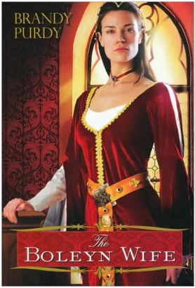 Boleyn Wife