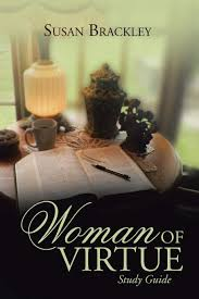 woman of virtue