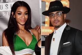 TI and daughter